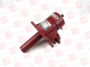 """NOOK 2-BSJ-U-6:1 ( DISCONTINUED BY MANUFACTURER, INCH WORM GEAR BALL SCREW JACK, UPRIGHT, 2 TON CAPACITY, 6:1 GEAR RATIO, SCREW LEAD 0.25"""" ) -Image"""