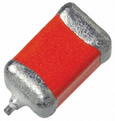 SMT Tantalum Capacitor via RS Components