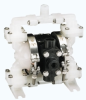 PTFE 4 GPM Sandpiper® Air-Operated Diaphragm Pump -- 98120