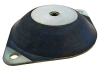 Base Vibration Mount - Dome Type (Metric) -- V10Z75MBM200-7