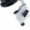 Panoramic Viewing System for Retinal Surgery -- Leica RUV800