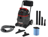 14 Gallon Industrial Wet/Dry Vac with Cart