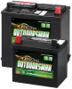 Lawn and Garden Batteries - Image