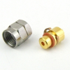 1.85mm Male (Plug) Connector For RG405 Cable, Solder -- SMC185-085M