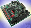 High-Speed Multifunction Analog I/O Board -- 104-AIO16-16 -- View Larger Image