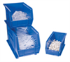 30281 BLUE - AkroBins Stackable Bin, 8