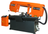 Manual Swivel Head Mitering Saw -- MH-500M