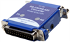 RS-232 to RS-422 Converter – DB25M to DB25F -- BB-422LCON