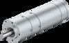 ECI Gear Motor -- ECI-63.40-K1-B00-PP63.2/30,0 -Image