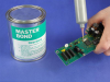 Flexible, Two Component Silver Conductive Epoxy -- EP21TDCSFL - Image