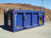 Offshore Containers Products -- Waste Transportation Units