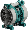 AODD Thermoplastic ASTRA Pumps -- DDA 75