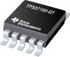 TPS57160-Q1 Automotive Catalog 3.5V to 60V, 1.5A Step Down SWIFT? Converter with Eco-Mode? -- TPS57160QDRCRQ1 -Image
