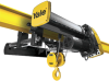Electric Wire Rope Hoist -- Yale YK & Shaw-Box SK Series
