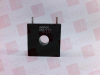 OMRON E54-CT3 ( CURRENT TRANSFORMER; MOUNTING TYPE:PC BOARD; CURRENT RATING:120A; OUTPUT CURRENT:120A; SERIES:E54; TRANSFORMER MOUNTING:PC BOARD; TRANSFORMER TYPE:CUR ) -Image