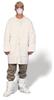 Tyvek Lab Coats with Pockets -- 32005 - Image