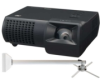 WXGA Ultra Short-Throw Projector with Mount -- PDG-DWL100S1