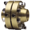 Differential Pressure Orifice Flange Union