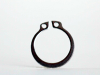 M10 External Retaining Ring Stainless Steel A2 DIN471 -- M90493 - Image
