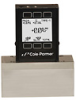 Cole-Parmer Low Pressure Drop Gas Flowmeter, 0-2 sccm, Battery, Mono -- GO-32935-02