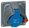 Pin and Sleeve Receptacle -- 52203