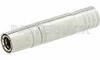 75 Ohm Mini SMB Plug Connector Crimp/Solder Attachment for PE-B159, 1855A, Mini 59 -- PE44588 -Image