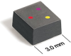 EPL3015 Series Shielded Power Inductors -- EPL3015-152 -Image