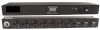 Local Monitored, 20 Amp 10 Outlet NEMA 5-20R PDU with 5-20P Plug -- 9LG1-101001 -Image