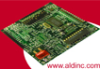 Single Board Precision DVM with direct PC Interface -- MB1S -Image