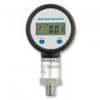 DM10 Low Cost Battery Powered Pressure Gauge