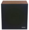 Wall Baffle Speakers -- WBS810T725
