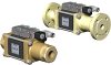 2/2 Way Externally Controlled Valve -- VFK 25