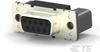 Box Mount D-Sub Connectors -- 1-1740194-5 - Image