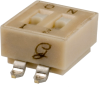 DIP Switches -- GH1291-ND -Image