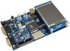 ATMEL AT91SAM3U ARM-CM3 Board -- 63R5716