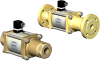 2/2 Way Direct Acting Coaxial Valve -- FK 25