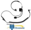 Impact Radio Accessories Platinum Series Over the Head OEM.. -- POH-2