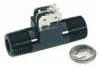173931 - FT-110 TurboFlow Sensor, 0.13-1.3 GPM w/ Spade Terminal, 58-575 Hz -- GO-32500-34 - Image