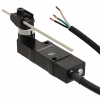 Snap Action, Limit Switches -- 1110-3359-ND -Image