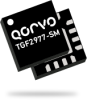 5 Watt, 32 Volt, DC - 12 GHz, GaN RF Transistor -- TGF2977-SM