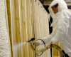 Residential Spray Foam Insulation -- Sealite™