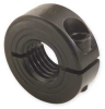 Threaded Shaft Collar,ID 1 1/2-12 In -- 2ALA7 - Image