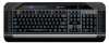 Saitek Eclipse III Backlit Multimedia Keyboard -- 81216