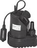 1/3 HP Sump Pump -- 8259137 - Image