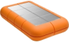 LaCie Rugged 301982 500 GB External Hard Drive -- 301982