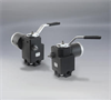 Actuated Heavy Duty Valve -- Series III-L - Image