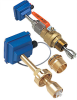Insertion Liquid Flow Transmitter -- IP101-P