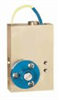 Adjustable Standard Low-Flow Switch for Liquids and Gases, 5.0/950 cc/min, Brass -- GO-32929-14 -- View Larger Image