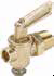 Ground Plug Shut Off Valves -- Ground Plug Shutoff DC601