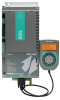 Vector Inverter For Lifts With Asynchronous Motors -- ADL100 -- View Larger Image
